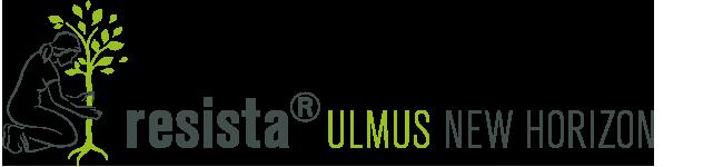 Logo resista Ulmus New Horizon